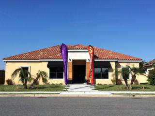921  Balboa Avenue  , Mcallen, TX 78503 (MLS #181382) :: DaVinci Real Estate