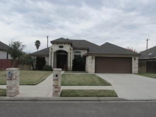 515  Abbott Avenue  , Edinburg, TX 78541 (MLS #181487) :: DaVinci Real Estate