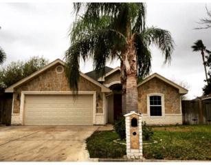 2117  Jonquil Avenue  , Mcallen, TX 78501 (MLS #181569) :: The Deldi Ortegon Group and Keller Williams Realty RGV
