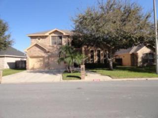 5412 N 26th Street  , Mcallen, TX 78504 (MLS #181694) :: The Deldi Ortegon Group and Keller Williams Realty RGV