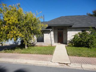 301 N 36th Lane  , Mcallen, TX 78501 (MLS #181695) :: The Deldi Ortegon Group and Keller Williams Realty RGV