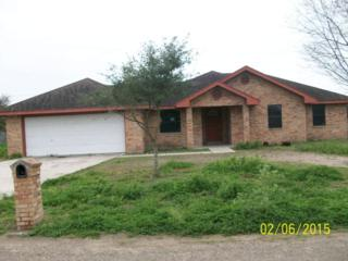 2101  Richardson Blvd  , Mission, TX 78573 (MLS #182375) :: The Deldi Ortegon Group and Keller Williams Realty RGV