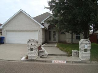 2521  Duke Avenue  20, Mcallen, TX 78504 (MLS #182488) :: DaVinci Real Estate