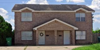 3028  Ashley Place  , Pharr, TX 78577 (MLS #182723) :: DaVinci Real Estate