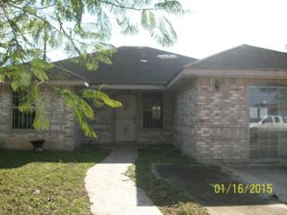 3529  Lucille Avenue  , Mcallen, TX 78503 (MLS #183184) :: The Ryan & Brian Team of Experts Advisors