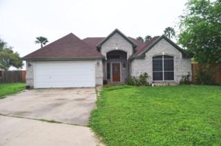 3805  Martin Avenue  , Mcallen, TX 78504 (MLS #183246) :: The Deldi Ortegon Group and Keller Williams Realty RGV