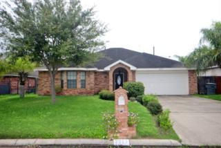 2514  Tallow Court  , Edinburg, TX 78539 (MLS #183363) :: The Ryan & Brian Team of Experts Advisors