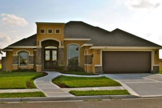 612  Canela Avenue  , Pharr, TX 78577 (MLS #183464) :: DaVinci Real Estate
