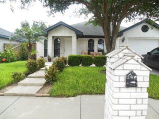 3001  Kingsborough Avenue  , Mcallen, TX 78504 (MLS #184079) :: The Deldi Ortegon Group and Keller Williams Realty RGV