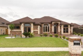 1212  Habanero Drive  , Edinburg, TX 78539 (MLS #184243) :: The Deldi Ortegon Group and Keller Williams Realty RGV