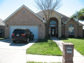 3605 W Flamingo Avenue  1, Mcallen, TX 78504 (MLS #185032) :: DaVinci Real Estate