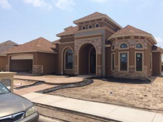 3301  Crimson  , Mission, TX 78573 (MLS #185281) :: DaVinci Real Estate