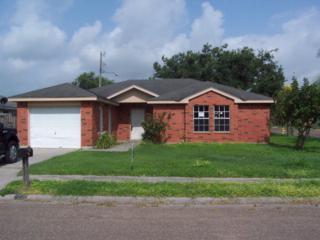 1703  State Avenue  , San Juan, TX 78589 (MLS #185354) :: DaVinci Real Estate
