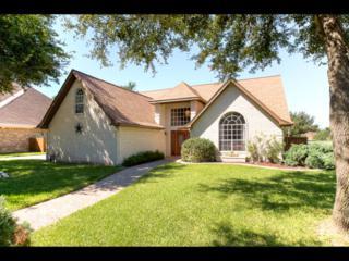 6923 N 1st Lane  , Mcallen, TX 78504 (MLS #179212) :: The Deldi Ortegon Group and Keller Williams Realty RGV