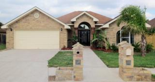 1908  42nd Street  , Mission, TX 78573 (MLS #180243) :: The Deldi Ortegon Group and Keller Williams Realty RGV
