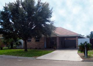 4109  Yucca Avenue  , Mcallen, TX 78504 (MLS #182250) :: The Deldi Ortegon Group and Keller Williams Realty RGV