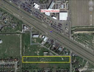 000 S Pleasant View Drive  , Weslaco, TX 78596 (MLS #182717) :: DaVinci Real Estate