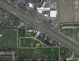 00  Plaza Street  , Weslaco, TX 78596 (MLS #182719) :: DaVinci Real Estate