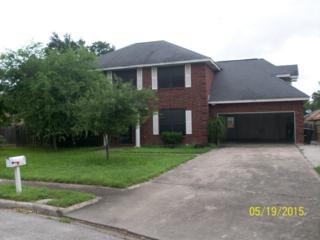 3204  Nightingale Court  , Mcallen, TX 78504 (MLS #185028) :: DaVinci Real Estate