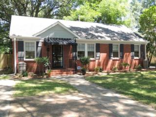350 N Highland  , Memphis, TN 38122 (#9932414) :: The Wallace Team - Keller Williams Realty