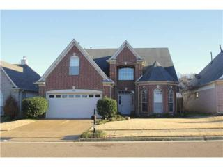 9165  Chastain  , Unincorporated, TN 38018 (#9935757) :: The Wallace Team - Keller Williams Realty