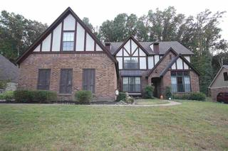 8175  Hunters Meadow  , Bartlett, TN 38002 (#9938450) :: RE/MAX Real Estate Experts