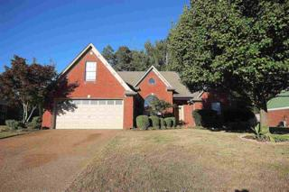 165  Oak Ridge  , Oakland, TN 38060 (#9938462) :: RE/MAX Real Estate Experts