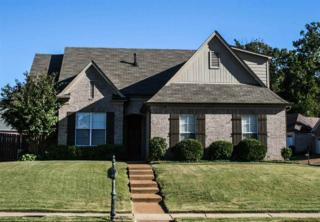 1378  Carlton Ridge  , Unincorporated, TN 38016 (#9938619) :: The Wallace Team - Keller Williams Realty