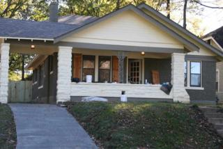 1921  Oliver  , Memphis, TN 38104 (#9939066) :: All Stars Realty
