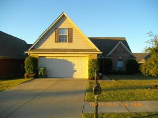 2802  Russum Drive  , Southaven, MS 38672 (#9939069) :: All Stars Realty