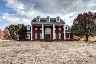 2556  Woodhurst  , Germantown, TN 38139 (#9940427) :: The Wallace Team - Keller Williams Realty
