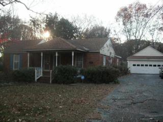 2821  Beverly Hills  , Memphis, TN 38128 (#9940455) :: RE/MAX Real Estate Experts