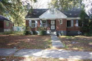 3192  Hardin  , Memphis, TN 38112 (#9940872) :: RE/MAX Real Estate Experts