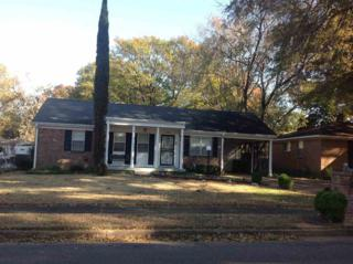 2886  Dearing  , Memphis, TN 38118 (#9940891) :: RE/MAX Real Estate Experts