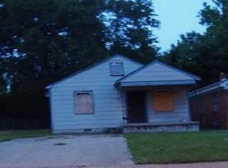 1742  Eldridge Ave  , Memphis, TN 38108 (#9942029) :: The Wallace Team - Keller Williams Realty
