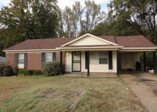 3834  Emerson  , Memphis, TN 38128 (#9942032) :: The Wallace Team - Keller Williams Realty