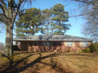 6565  Mckinstry  , Unincorporated, TN 38057 (#9943842) :: The Wallace Team - Keller Williams Realty