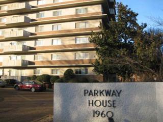 1960 N Parkway  509, Memphis, TN 38112 (#9943843) :: The Wallace Team - Keller Williams Realty