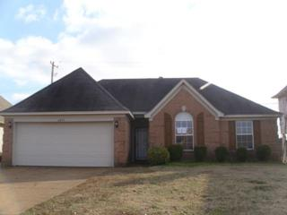 6943  Country Walk Dr  , Unicorp/Memphis, TN 38018 (#9945359) :: All Stars Realty
