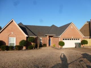 563  Ashbury  , Memphis, TN 38018 (#9945488) :: The Wallace Team - Keller Williams Realty