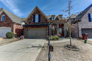 874  Winterfields  , Unincorporated, TN 38018 (#9946153) :: The Wallace Team - Keller Williams Realty