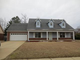 7896  Claredale Dr  , Bartlett, TN 38133 (#9946308) :: All Stars Realty