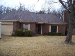 3597  Northmoor  , Memphis, TN 38128 (#9946318) :: The Wallace Team - Keller Williams Realty