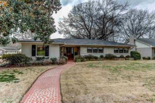 135 N Goodlett  , Memphis, TN 38117 (#9947909) :: The Wallace Team - Keller Williams Realty