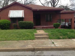 1336  Gleason  , Memphis, TN 38106 (#9948292) :: All Stars Realty