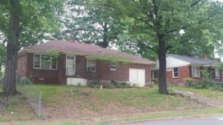 1331 S Greer  , Memphis, TN 38111 (#9950554) :: The Wallace Team - Keller Williams Realty