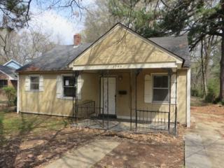 3544  Vanuys  , Memphis, TN 38111 (#9950883) :: All Stars Realty
