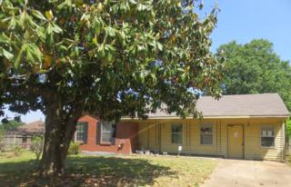 3602  Ridgemont Ave  , Memphis, TN 38128 (#9952285) :: All Stars Realty