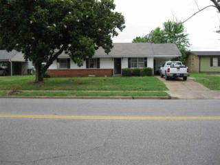 2988  Clearbrook  , Memphis, TN 38118 (#9952848) :: All Stars Realty