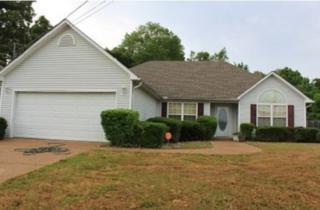 27  Sedgefield Drive  , Jackson, TN 38305 (#9952849) :: All Stars Realty